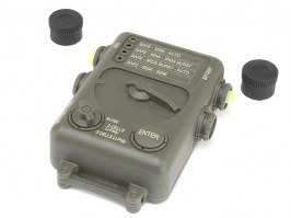 ARES Electronic Programmer for EFCS Gearbox [Ares/Amoeba]
