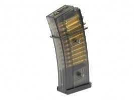 Low-cap 45 rds magazine for G36 [Ares/Amoeba]