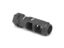 Flash hider type 1 for Amoeba Striker [Ares/Amoeba]
