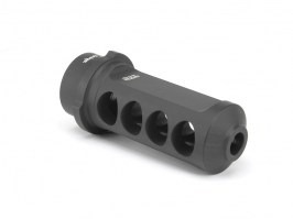 Flash hider type 3 for Amoeba Striker [Ares/Amoeba]