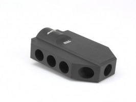 Flash hider type 4 for Amoeba Striker [Ares/Amoeba]