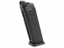 Gas magazine for Army R17 [Army]