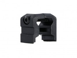 CHL - Charging Handle Lock for ASG Scorpion Evo 3 A1 [Airtech Studios]