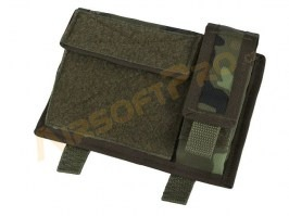 Admin pouch II molle [AS-Tex]