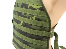Chest rig MOLLE plate - vz.95 [AS-Tex]