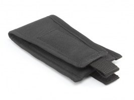 Pistol magazine pocket - black [AS-Tex]