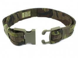 Tactical MOLLE trousers belt 50mm - vz.95 [AS-Tex]