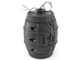165 BBs Storm Grenade 360 - black colour [ASG]