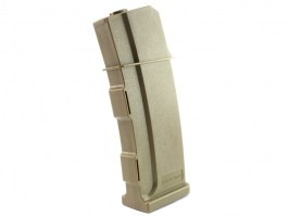 550 rounds HiCap magazine for ASG CZ 805 BREN - TAN [ASG]