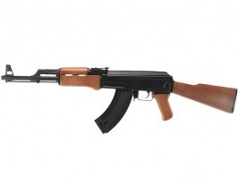 Airsoft rifle AK47 Arsenal SLR105 [ASG]