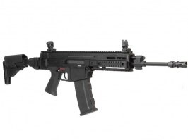 Airsoft rifle CZ 805 BREN A1 with MOSFET -black [ASG]