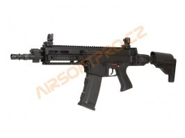 CZ 805 BREN A2 with MOSFET - black [ASG]