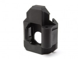 CNC stock adaptor for ASG Scorpion EVO 3 A1 [ASG]