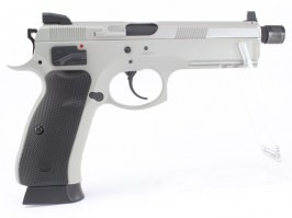 CZ 75 SP-01 SHADOW Urban Grey - CO2, blowback, metal slide [ASG]