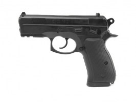 Airsoft pistol CZ 75D Compact - CO2 [ASG]
