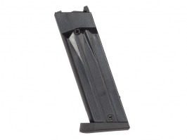 Magazine for CZ 75D Compact - Manual [ASG]