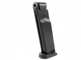 Magazine for CZ 75D Compact - GNB [ASG]