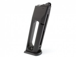CO2 Magazine for ASG CZ P-09 Blowback [ASG]