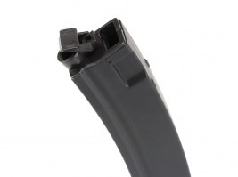 200 rounds Hi-Cap magazine for MP5 series [ASG]