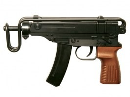Airsoft Spring CZ vz.61 Scorpion [ASG]