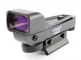Open Strike 1x20x30 Red Dot [ASG]