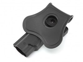 Strike System Polymer Retention Holster for 1911 [ASG]