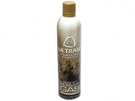 Ultrair Green Gas (520ml) [ASG]