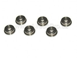 8mm ball bearings - steel [AimTop]
