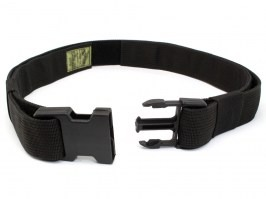 40mm belt - black [AS-Tex]