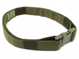 40mm belt - green [AS-Tex]