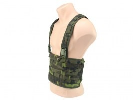 Chest rig MOLLE - vz.95 [AS-Tex]