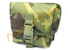 MOLLE universal pocket 16x16,5cm - vz.95 [AS-Tex]