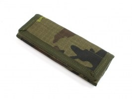MOLLE belt sleeve (4 positions) - vz.95 [AS-Tex]