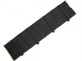 Transport case for rifles up to 100cm - black [AS-Tex]