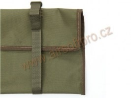 Transport case for rifles up to 125cm - olive [AS-Tex]