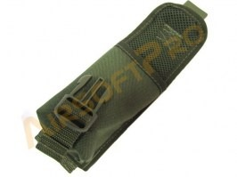 PMR pocket - OD [AS-Tex]