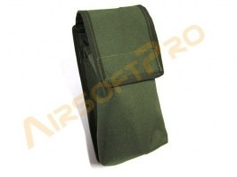 MOLLE AK pocket - OD [AS-Tex]