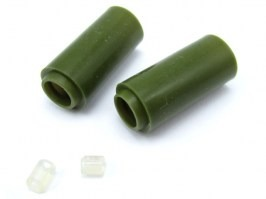 HopUp rubber for springs M90-120 - 2pcs [AimTop]