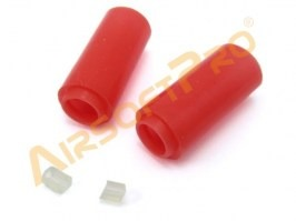 HopUp rubber for springs M150-190 - 2pcs [AimTop]