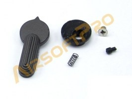 M4/M16 selector lever [AimTop]
