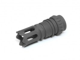 AAC style Phantom flash hider [Big Dragon]