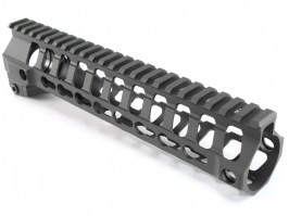 "M4, AR-15 KeyMod SWITCH 9"" .223/5.56 Rail"