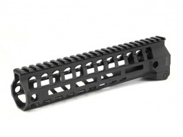 "M4, AR-15 MOE M-lok SWITCH 9"" .223/5.56 Rail [Big Dragon]"