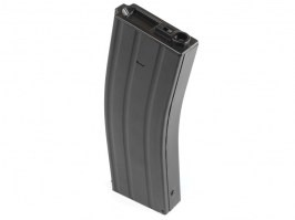 FLASH 360 rounds magazine for M4 - black [Big Dragon]