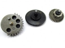 CNC High torque-up gear set 100:300 [Big Dragon]