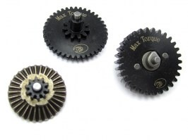 High torque Gear Set 32: 1 - flat gear