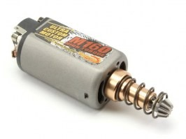 Terminator M160 Torque-Up motor - short axle [Big Dragon]