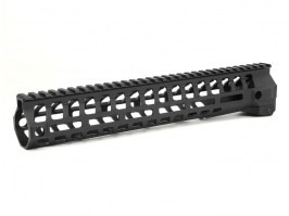 "M4, AR-15 MOE M-lok SWITCH 12"" .223/5.56 Rail [Big Dragon]"