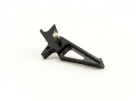 CNC M4 Timer trigger - black [Big Dragon]