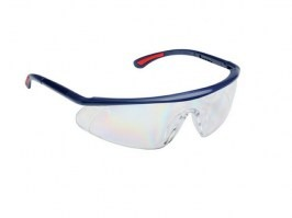 Protective glasses BARDEN - transparent [Ardon]